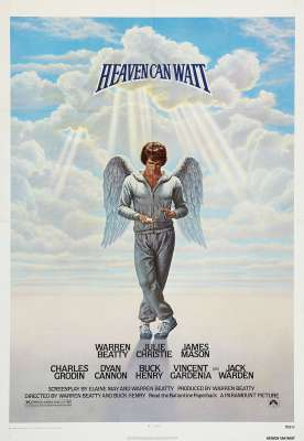 Heaven Can Wait Movie